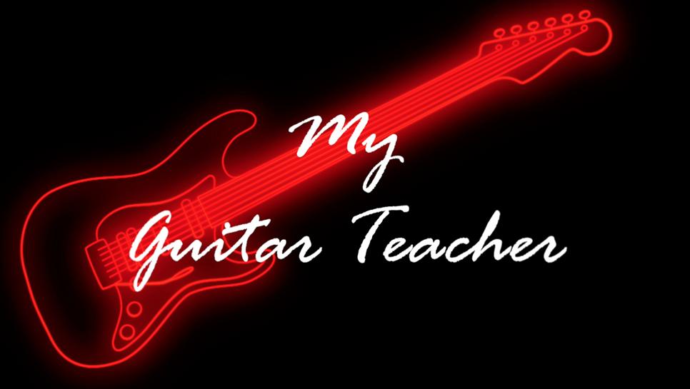 My Guitar Teacher